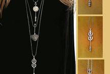 Long necklace, boho necklace, Boho jewelry, bohemian jewelry, hippy jewelry, bohemian necklaces, boho necklaces, minimalist jewelry