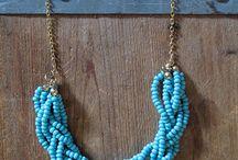 jewelry  / by Paula Frizzell Rogers