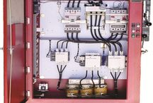 Auto Transformer Starter / Auto Transformer Starters are most popular electromechanical reduced voltage starting devices providing maximum starting torque and minimum starting current for large induction motors where availability of starting current is limited but a minimal starting torque is require.