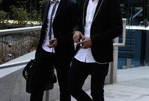 Neymar JR i Jo Amancio