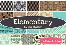 Quilting Fabric / by Barb