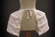 versailles...i like! / abbigliamento del XVIII secolo