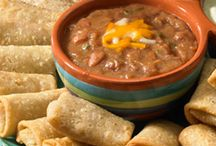 Soups and Dips