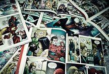 Comics freak