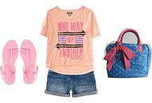 #GinaStyle / #Moda #Fashion #Casual #Estilos #Tendencias / by Tiendas Gina