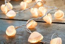 Shell + Beach Crafts