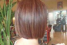 Hair  / by Kathy Daw