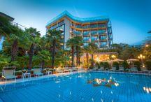 Hotel Garda #Tonellihotels