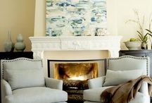 Family Rooms / by Melissa Williamson