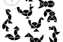 Pääsiäis tangram