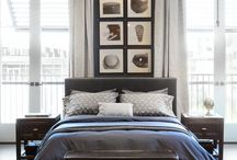 HOME | MASTER BEDROOM