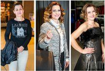 Radosť zažiariť 2015 / Načerpajte módne inšpirácie z našej zmenárne Radosť zažiariť