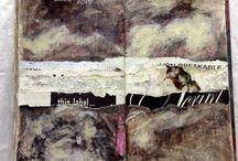 Sketchbooks / Sketchbooks from all over the World