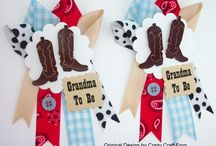 Baby Shower / by Haupe Henderson