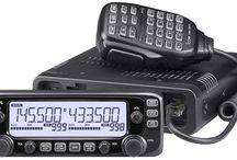Dispositivi per radioamatori