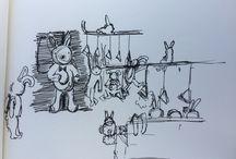 RaJo / Rabbit& J' art