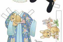 Бумажные куклы / бумажные куклы, бумажные куклы в национальных костюмах, бумажные куклы-винтаж, ретро бумажные куклы, бумажные куклы-принцессы, бумажные куклы-модели, бумажные куклы-животные, бумажные куклы-раскраски,бумажные куклы для вырезания.