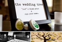 CT + DW Wedding / by Claire Thornell Wilson