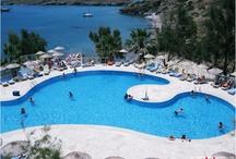 Yaz Otelleri! / Yaz tatilinin keyfini çıkarmak için yaz otellerimizi takip edin!