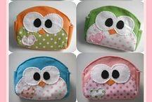 owl craft_vhe
