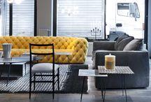 [Interior Design] Living Rooms