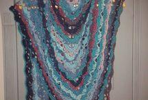 South bay sjaal
