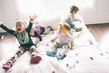 Designer Children's Clothes