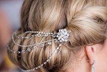 Gatsby style / Les année 20 Gatsby le magnifique style robe accessoires coiffures