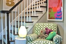 Interior Design - Living Rooms / space planning for living rooms, furniture selection, area rugs, custom upholstered furniture.