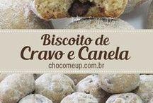 biscoito especiarias