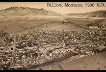 Southwest Montana over the Years