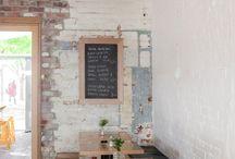 Small Café