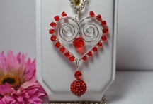 Wire Wrapping / by Brenda J R