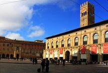 Bologna, la grassa e la dotta