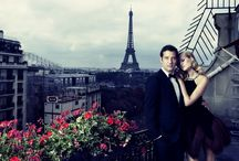 SHOOTINGS | Parisian Couple