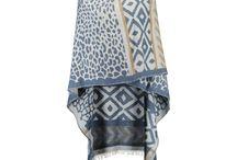 Sjaals en poncho's / Trendy sjaals en poncho's bij www.beyou-dameskleding.nl