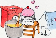 Food Tips / by Jovita Vale Salamone