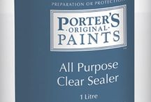 Porter's Preparation & Protection