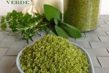 Verde aromatiche