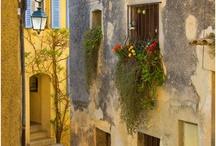 Provence, france etc