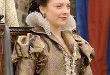tudors fashion