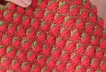 Virkkaus/crochet