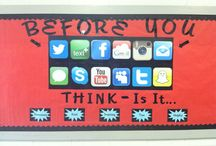 Counseling Bulletin Boards / by Amy Cartwright Weathers