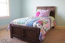 DIY Furniture Plans / by Tara Smith