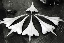 plane / by Gregory Puyperoux