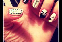My nails / ❤️