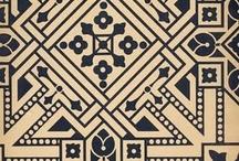Pattern Labyrinth / by Christopher Wahamaki