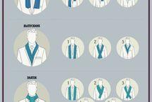 Мужская одежда и мода