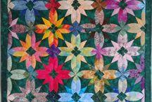Atarachii quilts