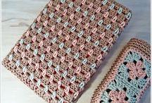 Crochet Books Cover